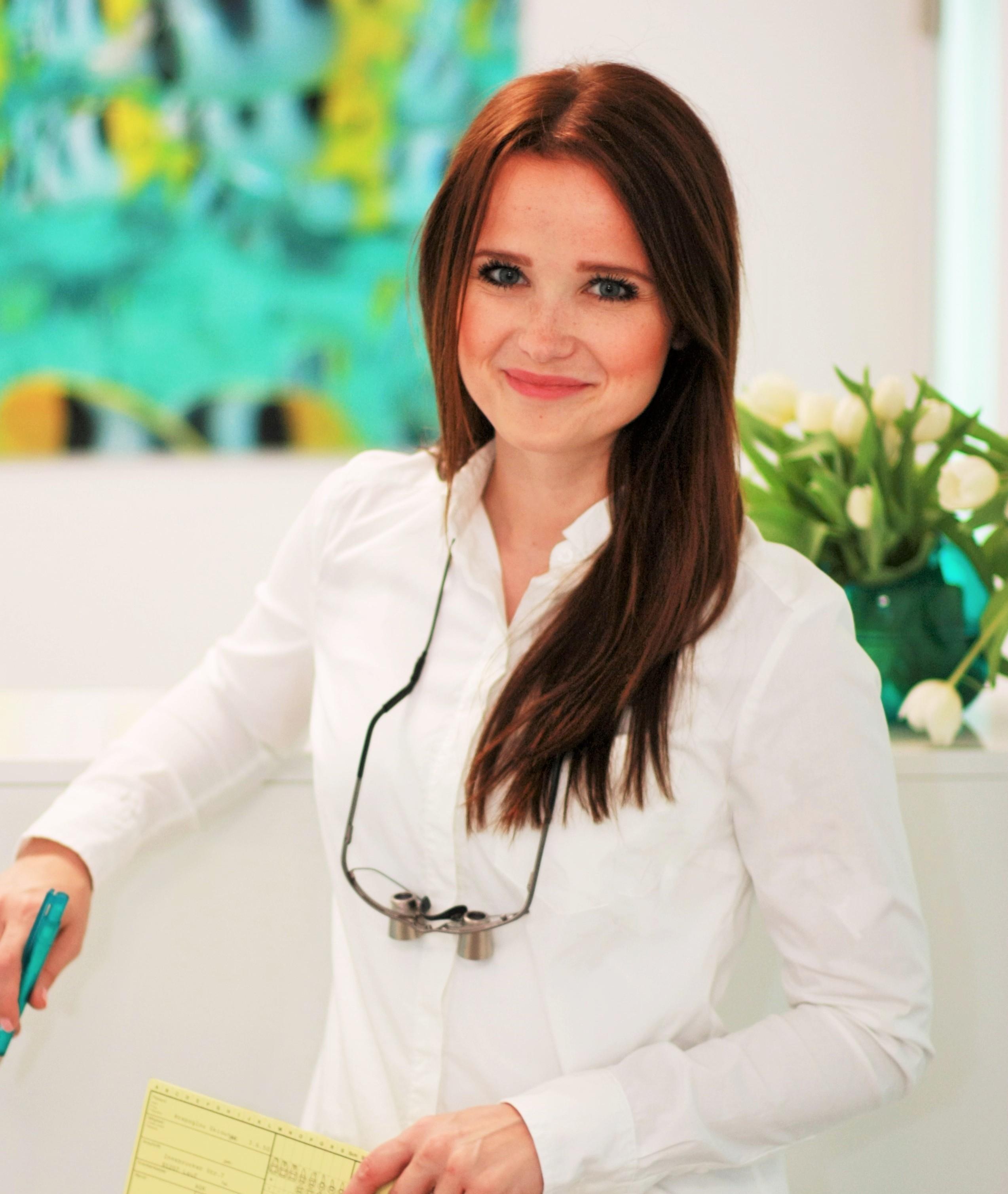 Dr. Mareike Pietsch