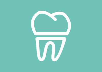 Endodontische Maßnahmen