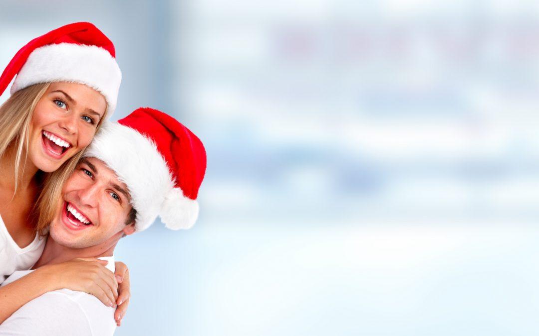 Frohe Weihnachten 2021
